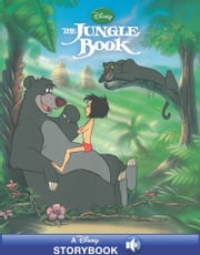 Jungle Book, The - A Disney Read-Along ebook by Liz Marsham