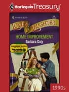 Home Improvement ebook by Barbara Daly