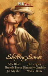 Shifting Sands ebook by Jet Mykles