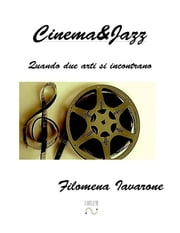 Cinema&Jazz eBook by Filomena Iavarone