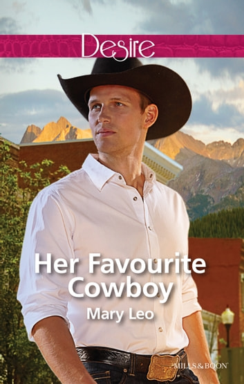 Her Favourite Cowboy ebook by Mary Leo