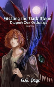 Stealing the Dark Moon: Dragon's Den Orphanage Volume I ebook by S.E. Page
