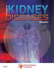 Primer on Kidney Diseases ebook by Arthur Greenberg