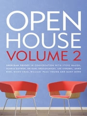 Open House Volume 2 ebook by Sheridan Voysey