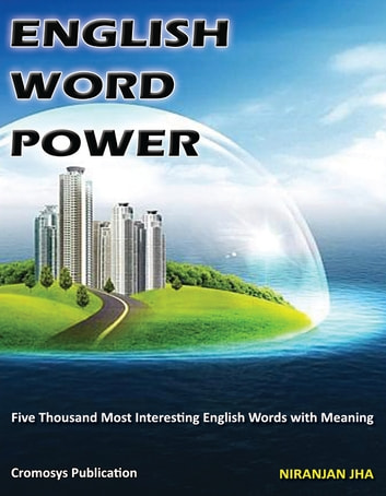 English Word Power ebook by Niranjan Jha