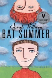 Bat Summer ebook by Sarah Withrow