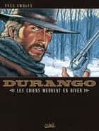 Durango T01 ebook by Yves Swolfs
