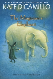 The Magician's Elephant ebook by Kate DiCamillo