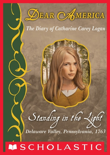 Dear America: Standing in the Light ebook by Mary Pope Osborne