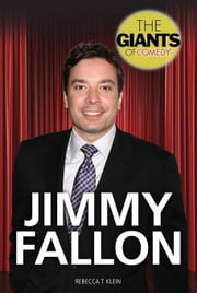 Jimmy Fallon ebook by Klein, Rebecca
