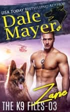 Zane ebook by Dale Mayer
