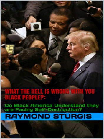 what is wrong with the black Attack on black america when actress stacey dash appeared on a recent episode of the sean hannity show, she was asked if electing barack obama had helped t.