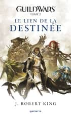 Guild Wars Tome 02 - Le lien de la destinée ebook by J. Robert King
