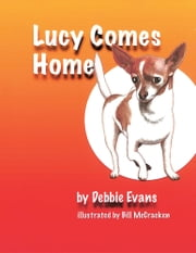 Lucy Comes Home ebook by Debbie Evans