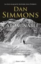 L'Abominable ebook by Dan SIMMONS, Cécile ARNAUD