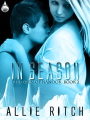 In Season ebook by Allie Ritch