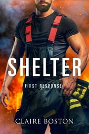 Shelter ebook by Claire Boston