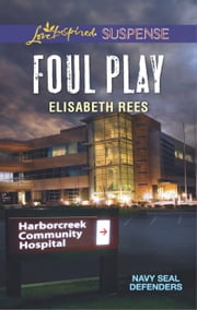 Foul Play ebook by Elisabeth Rees