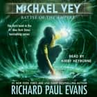 Michael Vey 3 audiobook by Richard Paul Evans