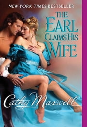 The Earl Claims His Wife ebook by Cathy Maxwell