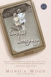 Secret Language ebook by Monica Wood