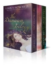 The Danaan Trilogy - Boxed Set ebook by Laura Howard