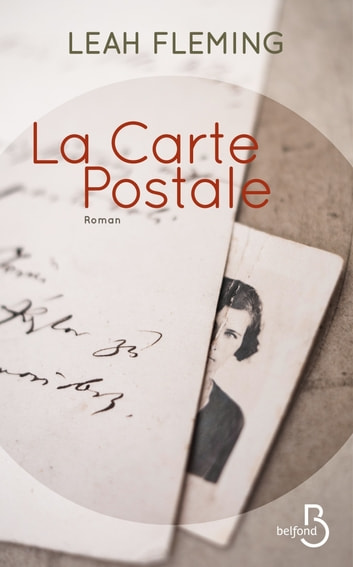La carte postale ebook by Leah FLEMING