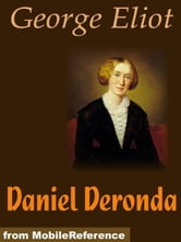 Daniel Deronda (Mobi Classics) ebook by George Eliot