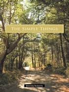The Simple Things ebook by Brenda Roberts