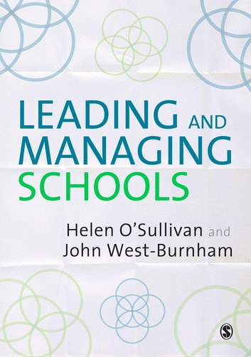 Leading and Managing Schools ebook by