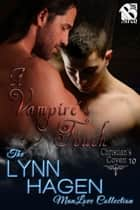 A Vampire's Touch ebook by Lynn Hagen
