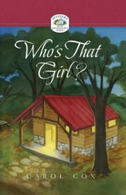 Who's That Girl ebook by Cox, Carol