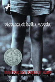 Pictures of Hollis Woods ebook by Patricia Reilly Giff