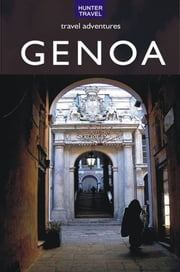 Genoa Travel Adventures ebook by Amy  Finley