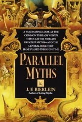 Parallel Myths ebook by J.F. Bierlein