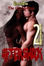 2nd Edition: Aftershock ebook by Changelings