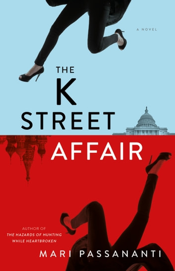 The K Street Affair ebook by Mari Passananti