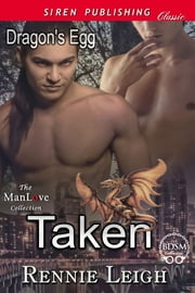 Taken ebook by Rennie Leigh