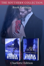 The Southern Collection (Charlotte) ebook by Carmen DeSousa