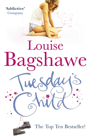 Tuesday's Child ebook by Louise Bagshawe