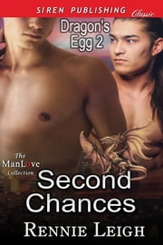 Second Chances ebook by Rennie Leigh