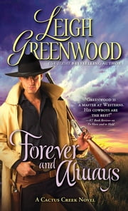 Forever and Always ebook by Leigh Greenwood