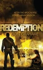 Redemption ebook by Jon Grahame