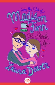 All Shook Up ebook by Laura Dower