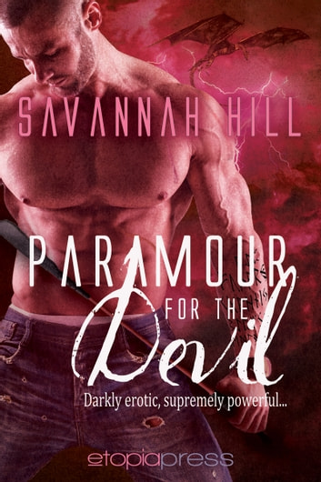 Paramour for the Devil ebook by Savannah Hill