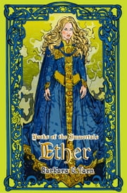 Books of the Immortals - Ether ebook by Barbara G.Tarn