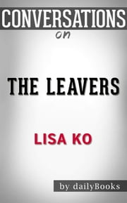 National Book Award Finalist The Leavers A Novel