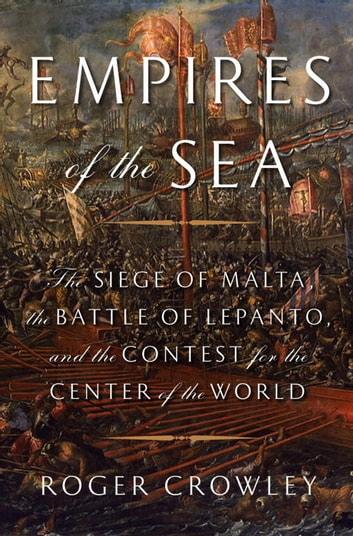 Image result for empires of the sea book cover