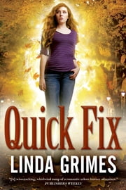 Quick Fix ebook by Linda Grimes