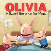 A Sweet Surprise for Mom - with audio recording ebook by Farrah McDoogle,Jared Osterhold